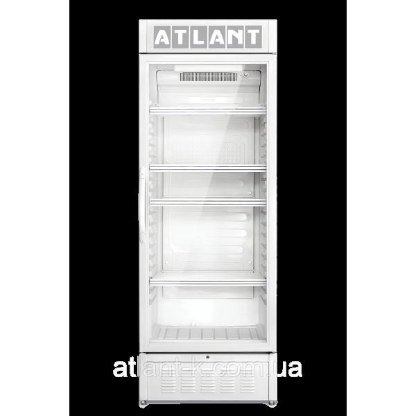 Шкаф-витрина ATLANT ХТ 1000-000