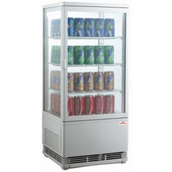 Шкаф холодильный настольный FROSTY RT78L- 1D