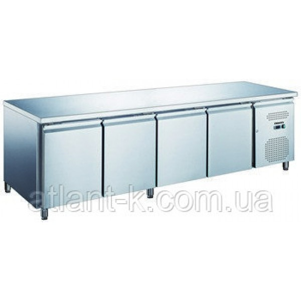 Стол холодильный FROSTY GN 4100TN