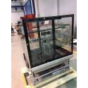 Витрина холодильная кондитерская  JUKA  VDL  108 A