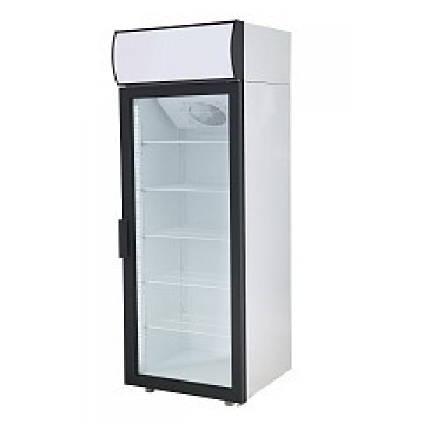 Шкаф холодильный DM105-S 2.0 Полаир, 500 л, (+1..+10)