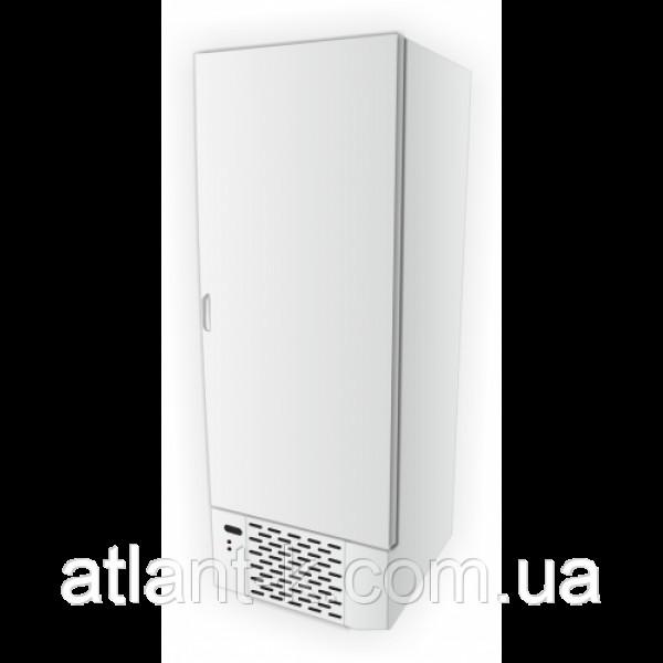 Шкаф холодильный ШХС-0.6, 600л, (0..+8), с глухой дверью