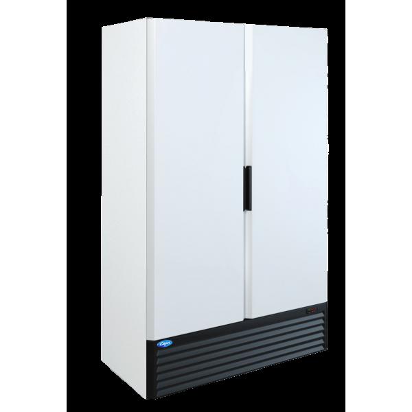 Холодильный шкаф Капри 1,12 УМ универсальный