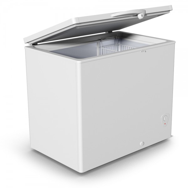 Морозильный ларь JUKA M 300 Z, 326 л с глухой крышкой