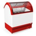 Витрина для весового мороженого JUKA M300Q 7 вкусов