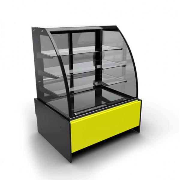 Витрина холодильная кондитерская  JUKA  VDL  108